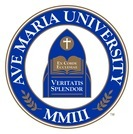 Ave Maria University Guest Lecture History