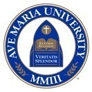 Ave Maria University Guest Lecture Business
