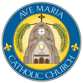 Silver Rose Comes to Ave Maria Parish