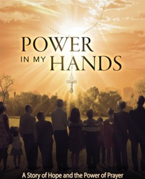 Power in my Hands - Friday Night Movie Mary & Mercy Center
