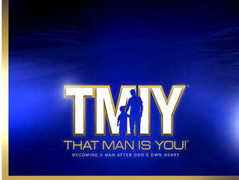 That Man Is You! - Starts Again for 2019-2020