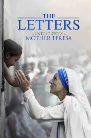 """""""The Letters"""" Friday Night Movie presented by Mary & Mercy Center"""