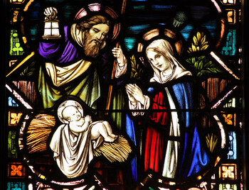 Christmas Mass and Confession Schedule for December 14 - January 9