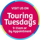 Archdiocesan Touring Tuesday