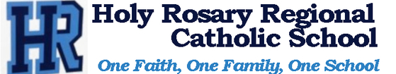 Holy Rosary Regional Catholic School