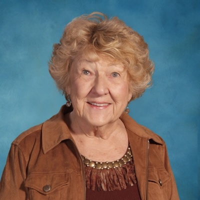 Ms. Cathie Toth