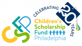 Children's Scholarship Fund of Philadelphia application link