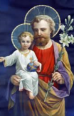 St. Joseph's Feast Day Celebration