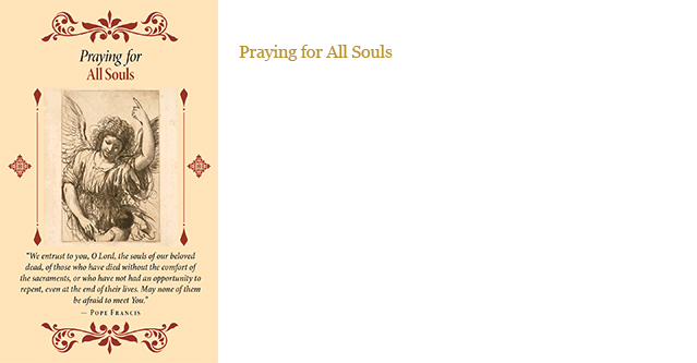 Praying for All Souls