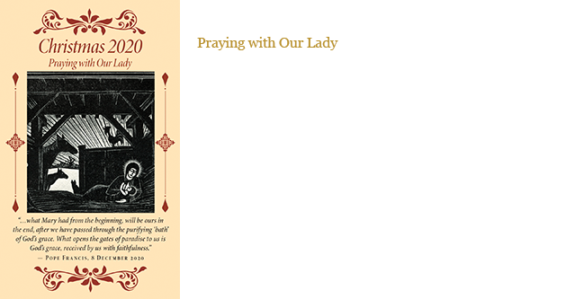 Praying with Our Lady
