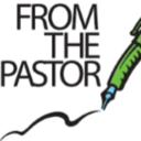 From the Pastor - Jan. 20, 2019