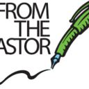 FROM THE PASTOR - March 17, 2019
