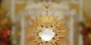 Adoration and Rosary