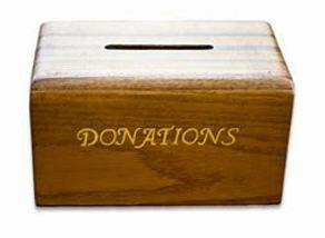 Online Contributions