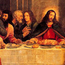 The Lord's Supper Mass, Thursday, April 18, 7:00 pm