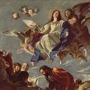 Feast of The Assumption of the Blessed Virgin Mary: Holy Day of Obligation - Thursday, August 15