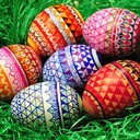 Canceled - Annual Easter Egg Hunt for All Children of QOH Parish