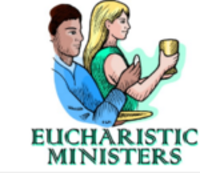 EXTRAORDINARY EUCHARISTIC MINISTERS