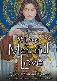 33 Days to Merciful Love Book Study with Seminarian Ben