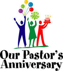 Celebration for Fr. Dave 20th Year Anniversary as Pastor at Queen of Heaven Parish
