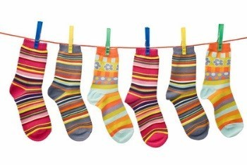 HOLY NAME SOCIETY MEN'S UNDERWEAR AND SOCK DRIVE