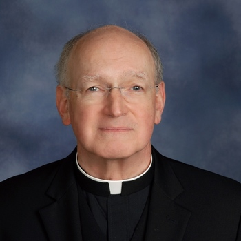 Reception to Welcome Father James Semonin, June 23rd