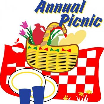 Altar Server Appreciation Picnic