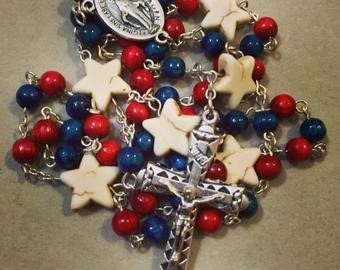 Patriotic Rosary - We Need You!