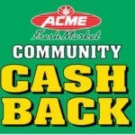Blessings in a Backpack - Community Cash Back Program