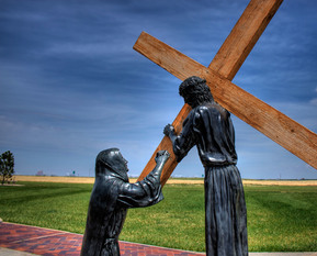 Stations of the Cross - All PSR Students - Sunday, March 29