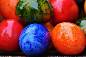 Annual Easter Egg Hunt for All Kids Ages 3-Grade 5