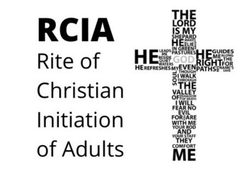 RCIA (Rite of Christian Initiation for Adults) Formation Classes