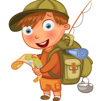 Join Cub Scout Pack 3334 or Boy Scout Troop 334