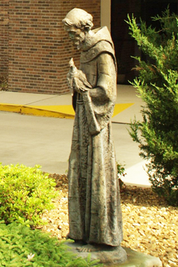 St Francis of Assisi Statue (1).png