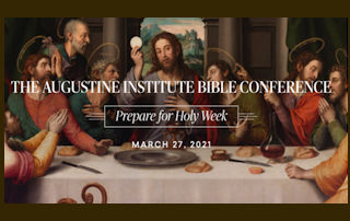 Prepare for Holy Week