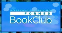 FORMED Bookclub logo