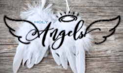 Holy Angels by CC
