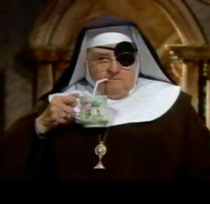 Mother Angelica humorous