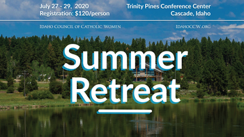 ICCW Summer Retreat