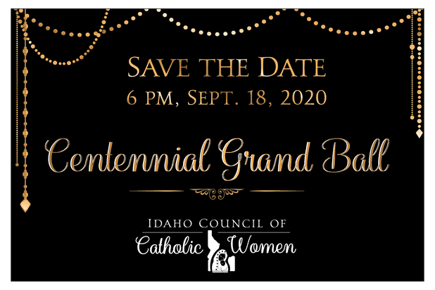 Save the Date: September 18, 2020