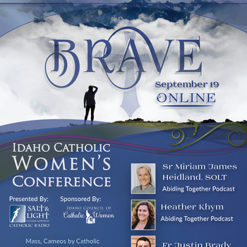 Idaho Catholic Women's Conference