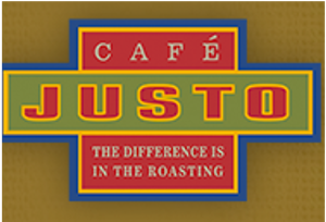 Order Cafe Justo Coffee