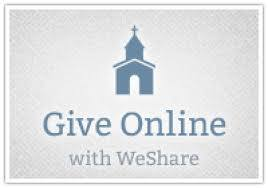 Give online to San Felipe Parish