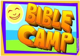 Catholic Bible Camp (ages 6-12) June 18-22