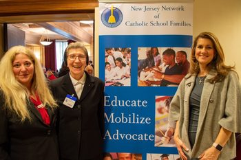 Catholic schools in Diocese of Metuchen celebrate service, leadership during Catholic Schools Week