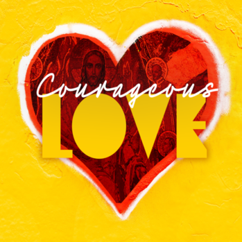 Diocesan Youth Day: Courageous Love