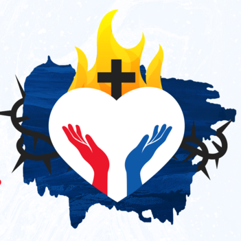 Enduring Love: Prayer to the Sacred Heart of Jesus