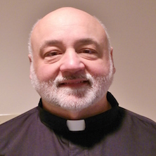 Rev. Msgr. John N. Fell