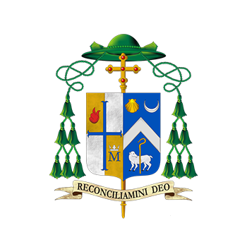 A Letter from Bishop Checchio on the Sentencing of Fr. Douglas J. Haefner