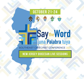 Say the World Southeast Catechist Conference